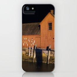 Night at Motif #1 iPhone Case