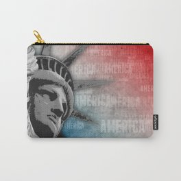American Liberty Patriot Carry-All Pouch