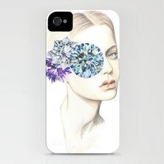 Haluta iPhone (4, 4s) Slim Case