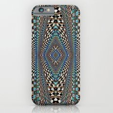 Garden of Illusion iPhone 6s Slim Case