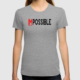 I Am Possible T-shirt