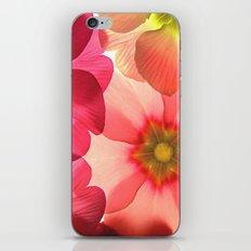 THROW PILLOW iPhone & iPod Skin