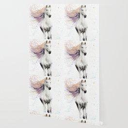 Horse Dreams Wallpaper