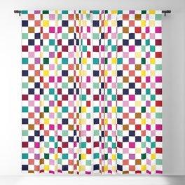 Little Cubic Cubic Magic Blackout Curtain