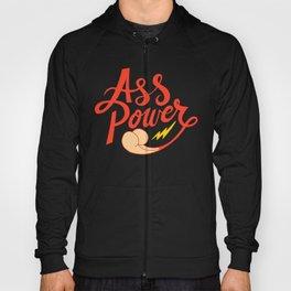 Ass Power Hoody