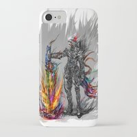 viking iPhone & iPod Cases featuring viking by ururuty