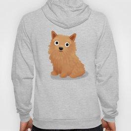 Norwich Terrier - Cute Dog Series Hoody