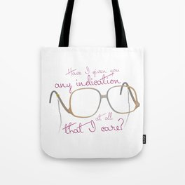 Funny Sofia Quote - The Golden Girls Tote Bag