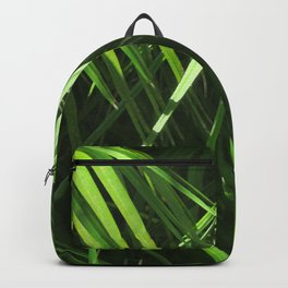 Lost in Green Backpack