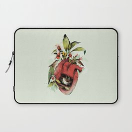 Heart Of Birds Laptop Sleeve
