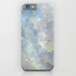 Milky Galaxy iPhone Case