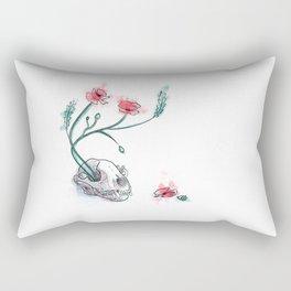 Life and Death #3 Rectangular Pillow