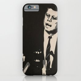 JFK iPhone Case