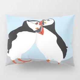 Puffin love you Pillow Sham