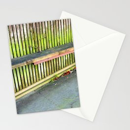 Shortsighted Stationery Cards