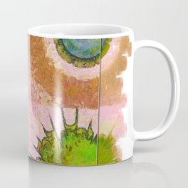 Tricksical Peeled Flowers  ID:16165-011113-25451 Coffee Mug