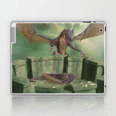 Dragon Land Laptop & iPad Skin