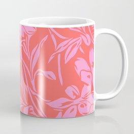 Botanical 01 Coffee Mug