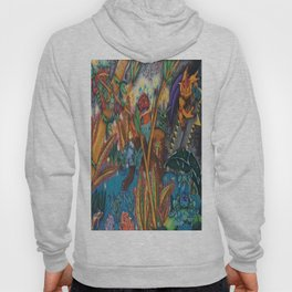 The Rising Darkness Hoody