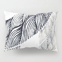Windy Pillow Sham