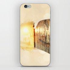 Insideout 5 iPhone & iPod Skin