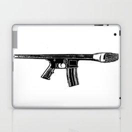 Art War Laptop & iPad Skin