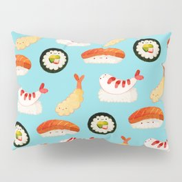 Sushi Time Pillow Sham