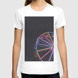 Iowa State Fair 2018 - Ferris Wheel T-shirt