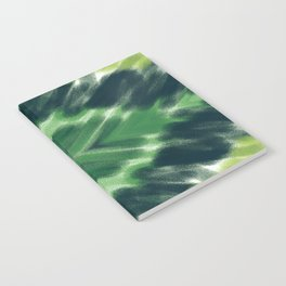 Forest Explosion Notebook