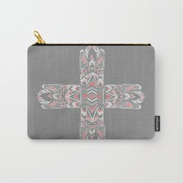 Pocatiki Tribe Carry-All Pouch