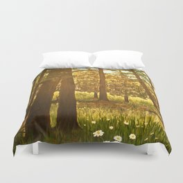 Autumn Greer Duvet Cover