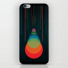 The Nova iPhone & iPod Skin
