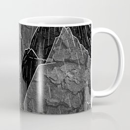 Dark Moon Mounts Coffee Mug