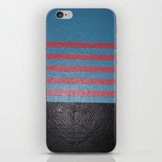 A B C iPhone & iPod Skin