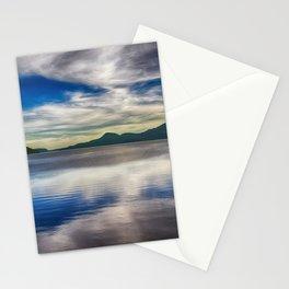 Easton Orcas Island Stationery Cards