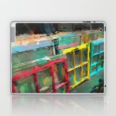 Old Windows Laptop & iPad Skin
