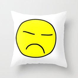 leolide Throw Pillow