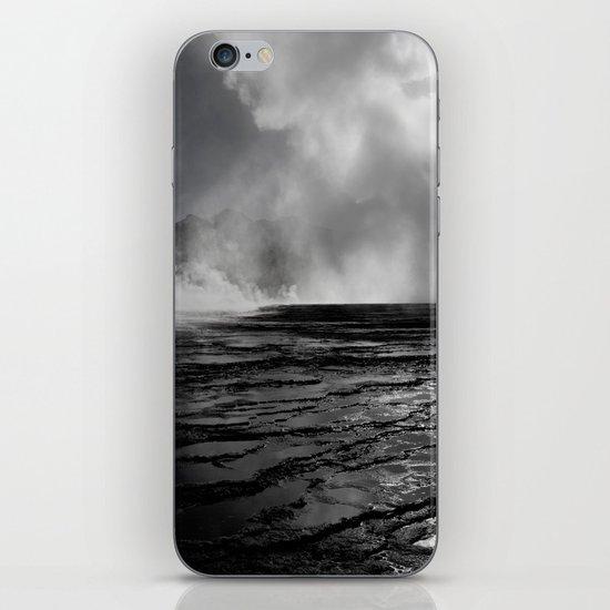 Tatio Geysers / Atacama  iPhone & iPod Skin