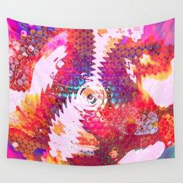 Sensate Wall Tapestry