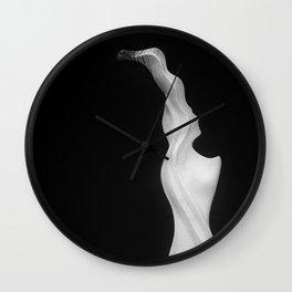Wisps... Wall Clock