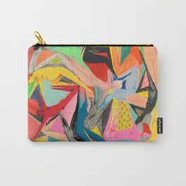 Ova Carry-All Pouch