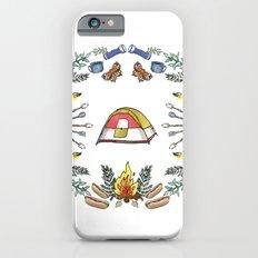 Camp Dutch iPhone 6s Slim Case