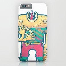 brain free Slim Case iPhone 6s