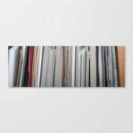 Shelf Canvas Print