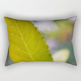 Zoning War Rectangular Pillow