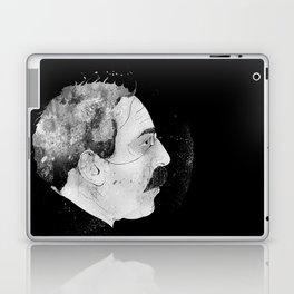 Mugshot Vampire Laptop & iPad Skin