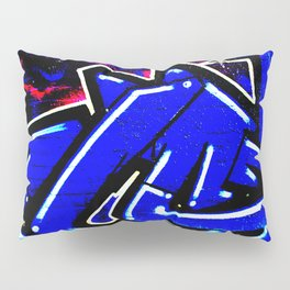 Graffiti 13 Pillow Sham