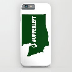 #Upperleft Slim Case iPhone 6s