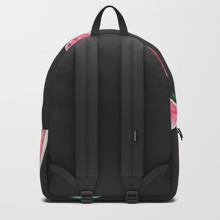 Melon Pattern 08 Backpack