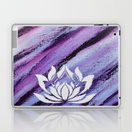 Wild Compassion Laptop & iPad Skin